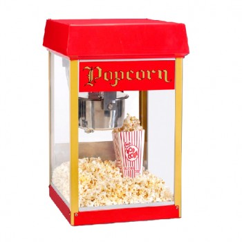 MÁQUINA DE POP CORN